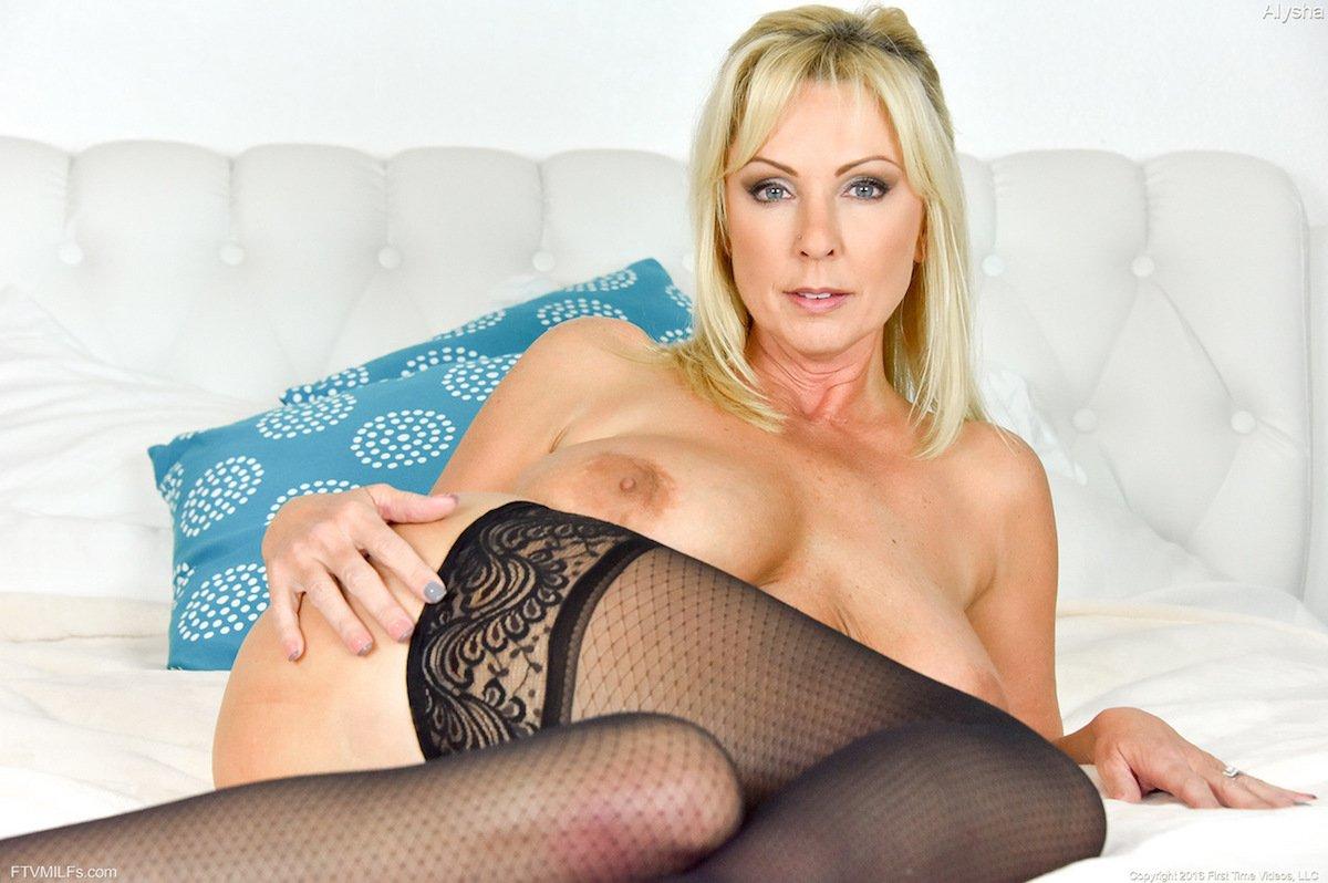 Milf Porn - Una alternativa al porno para hombres